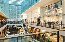 Black Friday 2019: Předvánoční nákupy v Drážďanech - 6/11