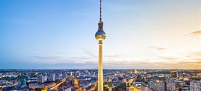 Black Friday 2019: Předvánoční nákupy v Berlíně