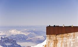 Mont Blanc a Annecy