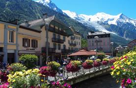 Mont Blanc a Annecy - 14/20