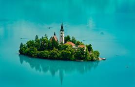 Přírodní perly chorvatské Istrie a Slovinska - 10/20
