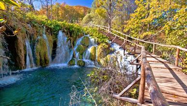 Přírodní perly chorvatské Istrie a Slovinska