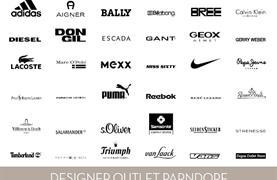 Black Friday 2019: Předvánoční nákupy v Designer Outlet Parndorf - 4/6