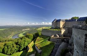 Adventní Drážďany a romantické historické trhy na pevnosti Königstein - 13/20
