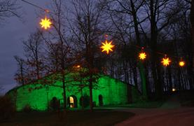Adventní Drážďany a romantické historické trhy na pevnosti Königstein - 6/20