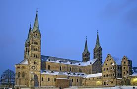 Adventní Bamberg a Norimberk - 17/20