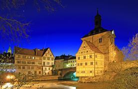 Adventní Bamberg a Norimberk - 1/20