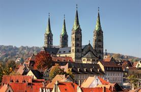 Adventní Bamberg a Norimberk - 12/20