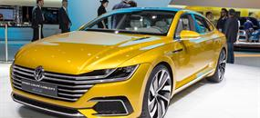 Autosalon Ženeva 2020 - vstupné v ceně