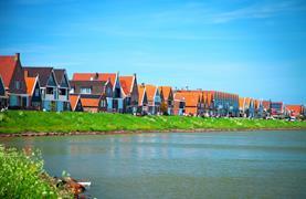 Holandsko s noclehem - Květinové korzo, Severní moře, sýry a Amsterdam - 12/27