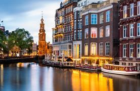 Holandsko s noclehem - Květinové korzo, Severní moře, sýry a Amsterdam - 19/27