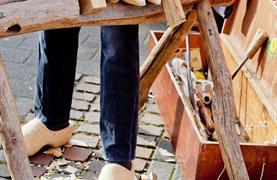 Holandsko s noclehem - Květinové korzo, Severní moře, sýry a Amsterdam - 23/27