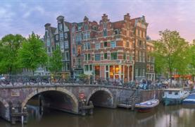 Okruh Holandskem na Den královny - Keukenhof, Amsterdam, sýry i Zaanse Schans - 18/31