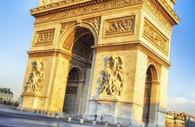 Paříž s návštěvou zámku Versailles - 2/20