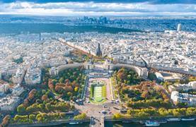 Paříž s návštěvou zámku Versailles - 15/20