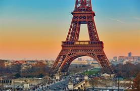 Paříž s návštěvou zámku Versailles - 13/20