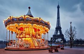 Paříž s návštěvou zámku Versailles - 7/20