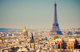 Paříž s návštěvou zámku Versailles - 12/20