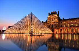 Paříž s návštěvou zámku Versailles - 3/20