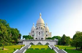 Paříž s návštěvou zámku Versailles - 8/20