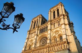 Paříž s návštěvou zámku Versailles - 5/20