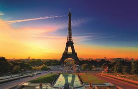 Paříž s návštěvou zámku Versailles - 19/20