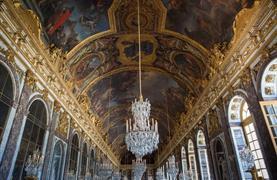 Paříž s návštěvou zámku Versailles - 6/20