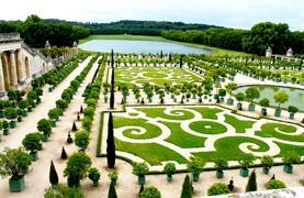 Paříž s návštěvou zámku Versailles - 10/20