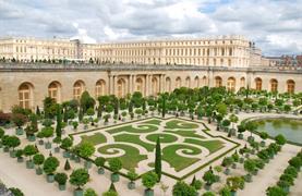 Paříž s návštěvou zámku Versailles - 1/20