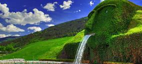 Innsbruck a magický svět křišťálu Swarovski