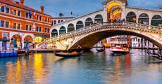 Velikonoce v Benátkách