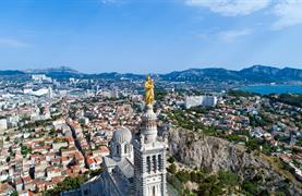 Avignon, Marseille a ostrov If - 16/23