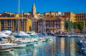 Avignon, Marseille a ostrov If - 12/23