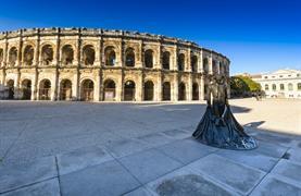 Avignon, Marseille a ostrov If - 6/23