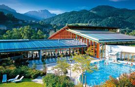 Adventní Berchtesgaden se solnými doly a termály - 4/17
