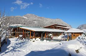 Adventní Berchtesgaden se solnými doly a termály - 13/17