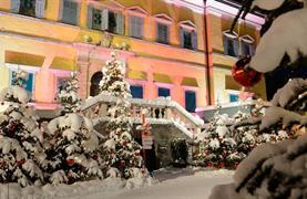 Rakouské Vánoce v Salzburgu a na zámku Hellbrunn - 9/19