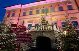 Rakouské Vánoce v Salzburgu a na zámku Hellbrunn - 5/19