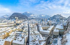 Rakouské Vánoce v Salzburgu a na zámku Hellbrunn - 15/19