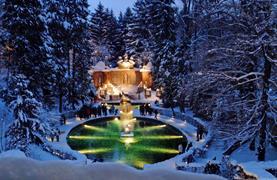 Rakouské Vánoce v Salzburgu a na zámku Hellbrunn - 2/19
