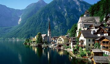 Okruh Rakouskem