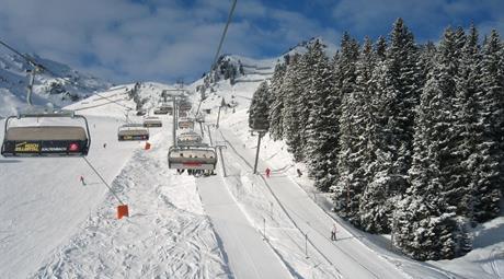 Zillertal - penzion Gemshorn / zkrácené pobyty zima 2018/19