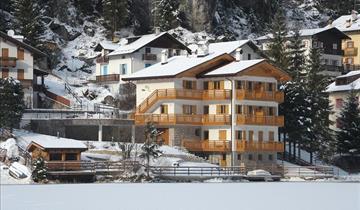Hotel Casa al Moro