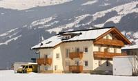 Zillertal - apartmány Ferdinand zima 2017/18 zkrácené pobyty ***