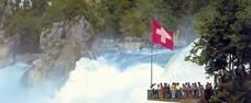 Okruh Švýcarskem francouzské Chamonix a Lichtenštejnsko