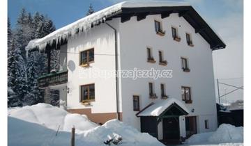 pension Tyrol