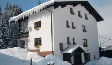 Penzion Tyrol