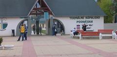 Podhájska - vila Nela