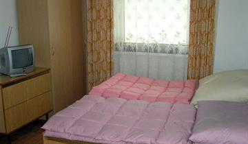 Podhájska - chata Sovička