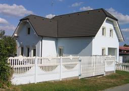 Podhájska - vila Nela - zkrácené pobyty